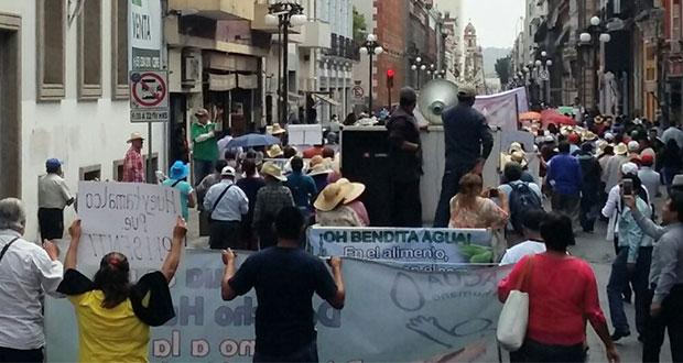 Emplazamientos a huelga en Puebla se elevan 21% en 1er cuatrimestre de 2017. Foto: Especial