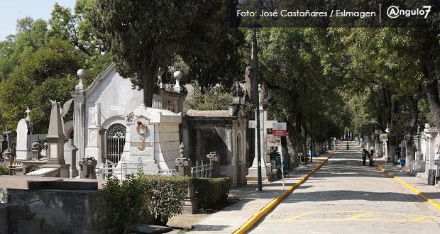 Nuevo panteón municipal de Puebla no se hará; se requieren 10 mdp: Aysa