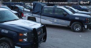 Videos de Cárteles en Puebla solo buscan desestabilizar: SSP