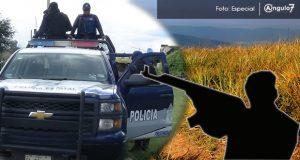 "Comando que ""custodiaba"" pipa balea a policías estatales en Amozoc"