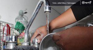 Aprueban que Congreso fije tarifas de agua y que pago sea bimestral