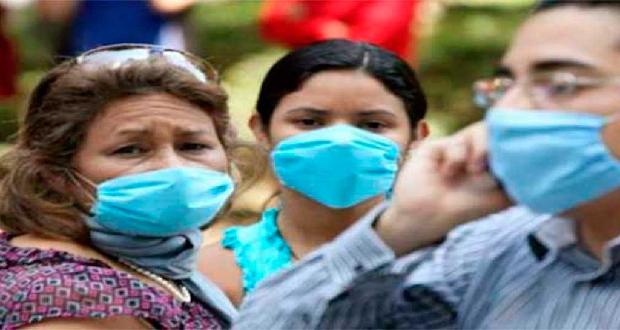 Temporada invernal ha dejado dos muertos por influenza hasta el momento en Puebla. Foto: Especial