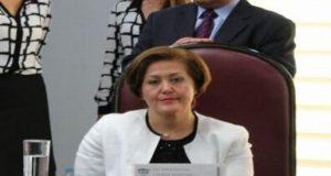 Eva Cadena acusa a líderes de Morena de videos donde recibe dinero. Foto: Especial