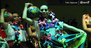 Se preparan para la Feria de Ahuatempan de 2019