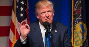 Niños demandan a Trump por causarles daños al deportar a sus padres