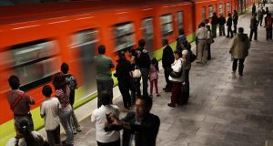 Por intentos de secuestros en metro de CDMX, instalan MP móviles
