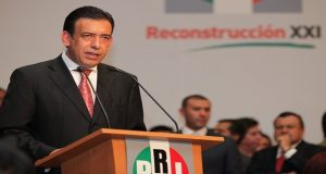 Zetas sobornaron a gobernadores priistas en Tamaulipas, revela estudio