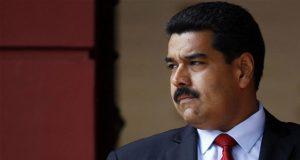 Panistas rechazan invitación a Maduro