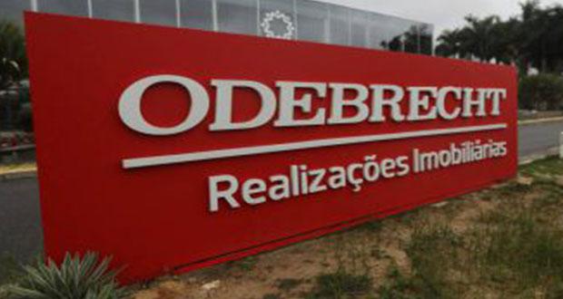 SFP impugnará amparo que le impide sancionar a Odebrecht