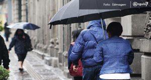 ¡Aguas! Prevén tormentas en Puebla y 12 estados para toda la semana
