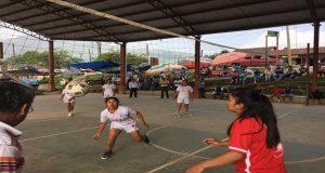 Antorcha convoca a eliminatoria seccional de voleibol en Izúcar