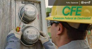 Disminuirán tarifas de luz para sector industrial y ciudadanos: Bartlett
