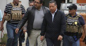 Flavino Ríos enfrentará proceso en libertad tras pagar 5 mdp