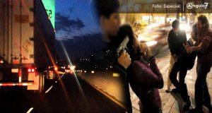 COE llama a incrementar seguridad en carreteras de Puebla. Foto: Especial