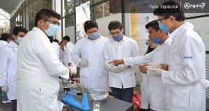 Puebla, sede de Semana Nacional de Ciencia y Tecnología: BUAP