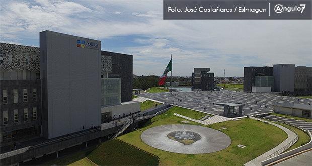 Tras sismo, CIS de Puebla fueron revisados y operan al 100%
