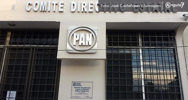 Tras salida de Zavala, también panistas en Puebla acusan exclusión