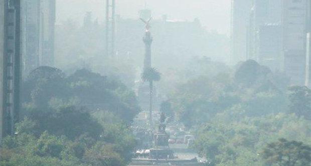 CAME suspende fase de contingencia ambiental en Valle de México