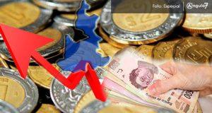 Participaciones federales para Puebla crecen 16%