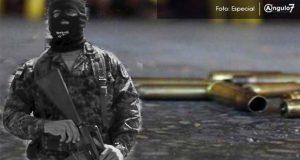 Van 307 ejecuciones del crimen organizado en Puebla