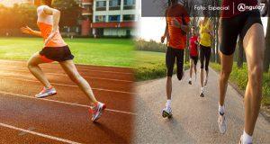 El 42.4% de mexicanos realiza deporte en su tiempo libre: Inegi