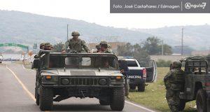 Informe acusa obstáculos de autoridades civiles y militares en caso Palmarito