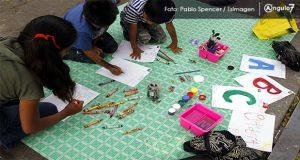 Gobierno dará $1,600 a padres, no a estancias infantiles: AMLO
