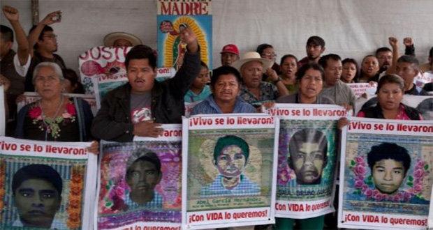 Segob denunciará filtración de declaración sobre caso Ayotzinapa
