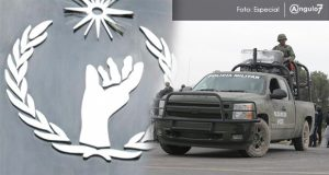 Defensores de víctimas de Palmarito exigen cumplir recomendación de CNDH