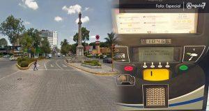 CH, avenida Juárez y Huexotitla, zonas donde habría parquímetros