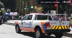 Cabildo plantea que Protección Civil sea OPD; recibiría más recursos
