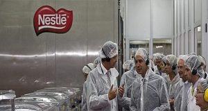 En 2020, Nestlé disminuirá 5% azúcar y 10% sodio en sus productos