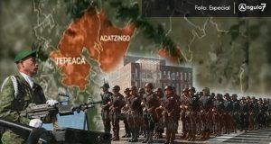 Canacar exige presencia estatal en Triángulo Rojo como en Texmelucan