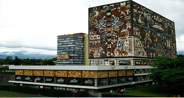 En AL, UNAM de las mejor calificadas en 12 áreas de estudio