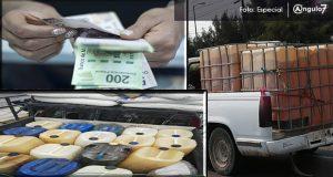 Xonacatepec y Caleras, zonas donde se vendería combustible robado: Rivera