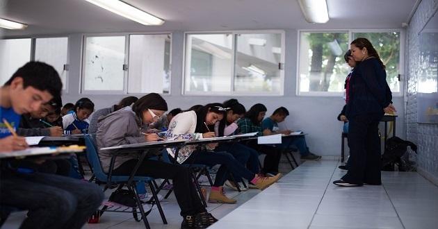 49% de aspirantes que presentaron examen se queda sin lugar en BUAP