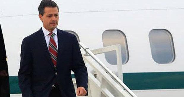 Administración de EPN con excedentes por más de 2 billones de pesos