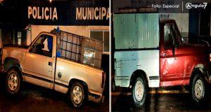 Hay presencia del huachicol en Xonacatepec y San Jerónimo Caleras