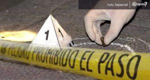 Matan a mujer durante asalto en la Cuacnopalan-Oaxaca