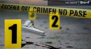 Ejecutan a 6 personas en Oaxaca; entre ellos, una menor