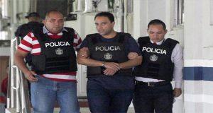 Panamá extraditará a Roberto Borges a México para ser juzgado