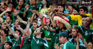 "Por onceava ocasión, FIFA multa a Femexfut por ""grito homofóbico"""