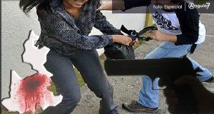 Sube 4 puntos percepción de inseguridad en Angelópolis