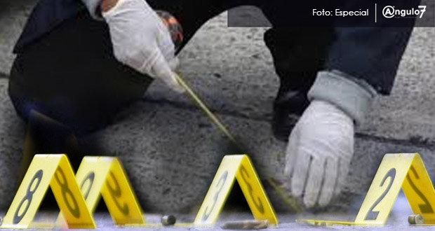 Hila 7 homicidios y robos la Ciudad de México en dos días