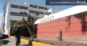 Deuda de Soapap y recursos para Issstep, debilidades de Puebla: Fitch