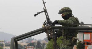 ONG's exigen frenar Ley de Seguridad Interior