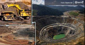 ONGs de la Sierra Norte acusan a mineras e hidroeléctricas de despojo