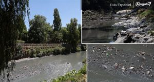 INAI ordena a Conagua informe de avances por contaminación Atoyac y Xochiac