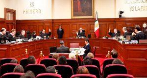 SCJN destituye a edil de Tlacotepec y Cabildo por incumplir sentencia