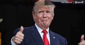 """Aprobarían reforma fiscal de Trump; """"beneficia a millonarios"""""""